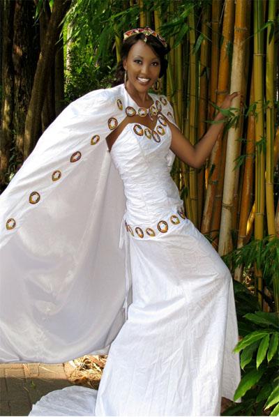 Kenyan Bride 72